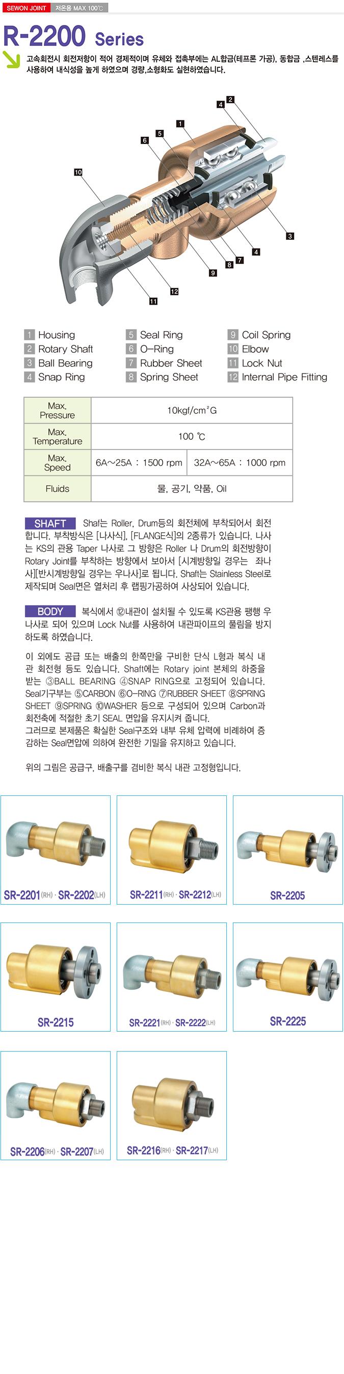 세원조인트-제품소개